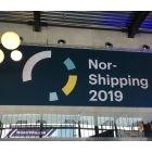 Специалисты Завода NordWeller посетили выставку Nor-Shipping 2019.