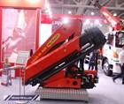 Завод спецтехники NordWeller новый год начал с поставки запчастей для кранов-манипуляторов ИНМАН.