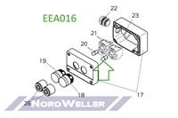 EEA016 Привод конечного выключателя
