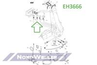 EH3666 РВД
