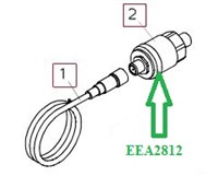 EEA2812 Датчик давления