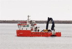 Запчасти для морского КМУ Palfinger PK65002M