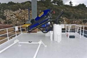 Запчасти для морского КМУ Palfinger PK23500M
