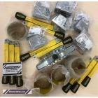 Завод спецтехники NordWeller осуществил поставку запчастей для кранов-манипуляторов Palfinger.