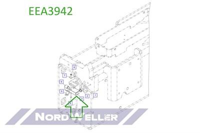 EEA3942 Конечный выключатель - фото 4809
