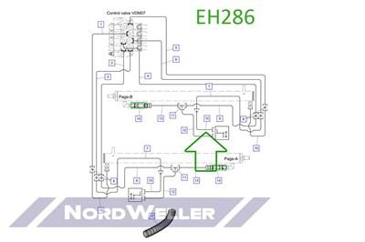 EH286 Рукав - фото 4817