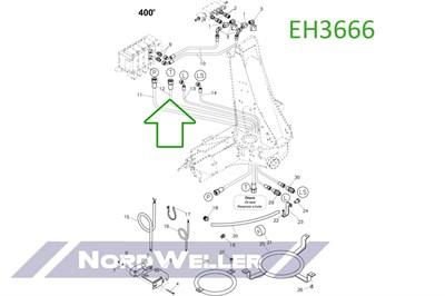 EH3666 РВД - фото 4818