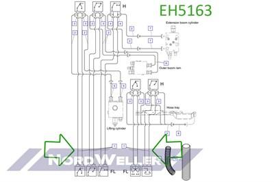 EH5163 РВД - фото 4820