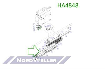 HA4848 Направляющая - фото 4882