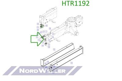 HTR1192 Ограничитель - фото 4951