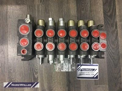 EV5628 Гидравлический распределитель - фото 7507
