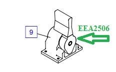 EEA2506 Линейный рычаг - фото 7734