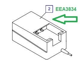 EEA3834 Зарядное устройство - фото 7758