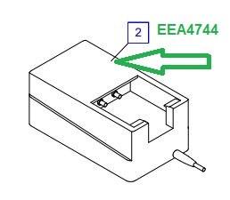 EEA4744 Зарядное устройство - фото 7798