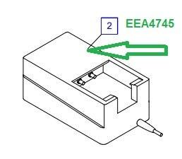 EEA4745 Зарядное устройство - фото 7799