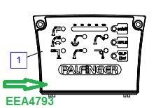 EEA4793 Монитор - фото 7811