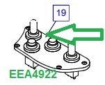 EEA4922 Блок переключения - фото 7824