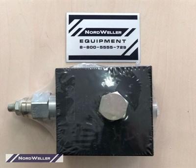 UV392 Клапан удержания нагрузки - фото 7970
