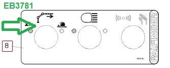 EB3781 Обозначение функции - фото 8056