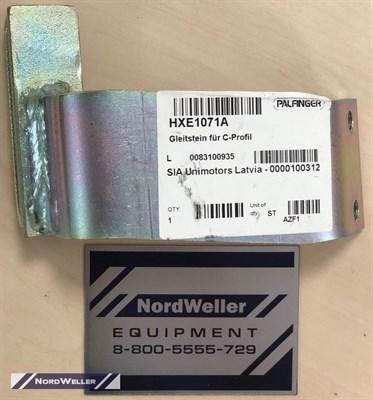 HXE1071A Цилиндрическое направляющее приспособление - фото 8145