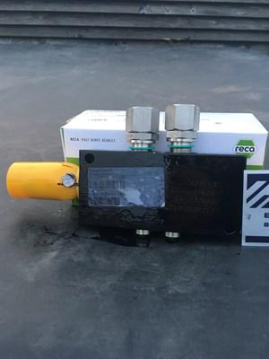 EV3867 Клапан удержания нагрузки - фото 8218