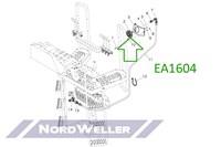 EA1604 Манометр