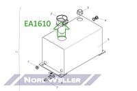 EA1610 Фильтроэлемент сливной