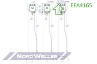 EEA4165 Датчик давления