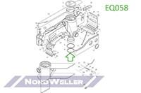 EQ058 Кольцо стопорное