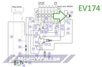 EV174 Кнопка