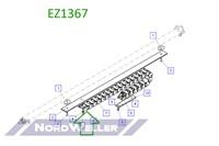 EZ1367 Крепежное звено энергоцепи
