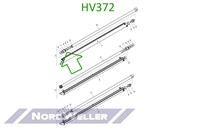 HV372 Букса