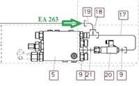 EA263 Угольник