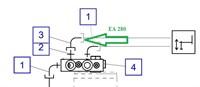 EA280 Угольник
