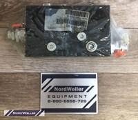 EV4600 Клапан гидравлический