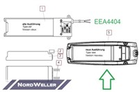 EEA4404 Зарядное устройство