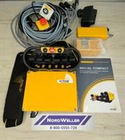 Радиоуправление NW Tronic на 6 функций